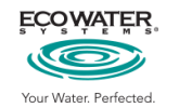 Запчасти EcoWater Systems