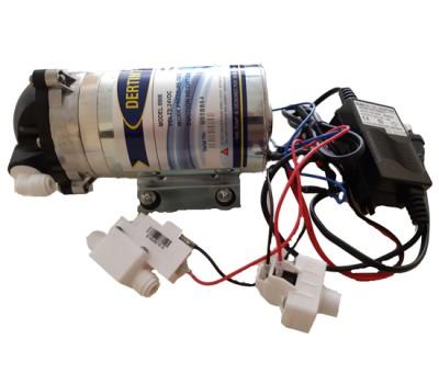 Комплект помпа к RO DERTIN PUMP 8806 без соленоидного клапана