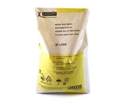 Анионитно-катионитная смесь Lewatit NM-91