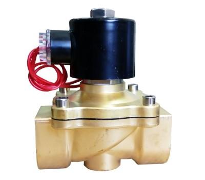 """Клапан соленоидный SV-2W-32 N/О-1 1/4"""" прямого действия"""