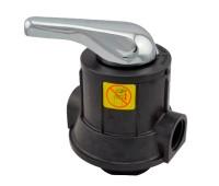 Управляющий клапан для фильтра RUNXIN TM.F56А1