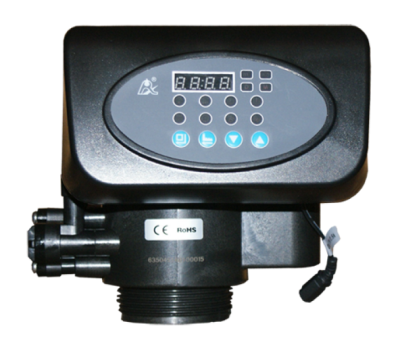Управляющий клапан  RUNXIN TM.F63P3