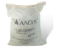 Загрузка Цеолит (фракция 0,7-1,5 мм, 25 кг)