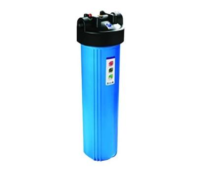 ВВ-10 Комплект для мех. очистки холодной воды, тип 898