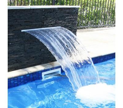 Стеновой водопад Aquaviva  306 мм