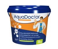 Дезинфектант на основе хлора длительного действия AquaDoctor C-90T