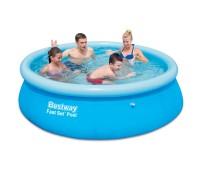 Надувной круглый бассейн Bestway 57266 (305x76)