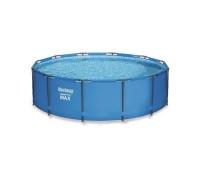 Каркасный круглый бассейн Bestway 14471 (366х122)