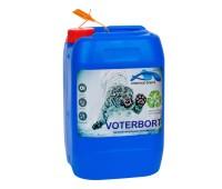 Жидкое средство для очистки ватерлинии Kenaz Voterbort