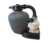 Фильтрационная система Aquaviva FSU-8TP (8 м3/ч)