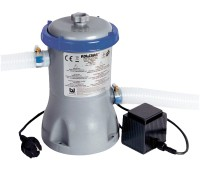 Фильтрационная картриджная установка Bestway  (2 м³/ч)