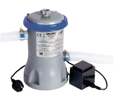 Фильтрационная картриджная установка Bestway  (3 м³/ч)