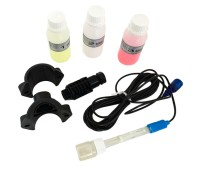 Комплект AquaViva для измерения pH