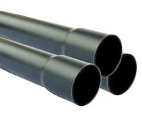 Труба клеевая ПВХ раструбная Aquaviva 6 atm d32 мм
