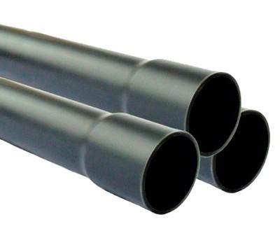 Труба клеевая ПВХ раструбная Aquaviva 10atm d50 мм