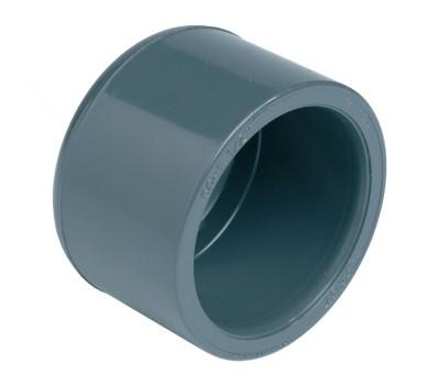 Заглушка ПВХ EFFAST RDRСAD клеевая 50mm