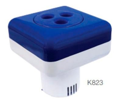 Дозатор Kokido Classic K823BU (табл. 75 мм) квадратный