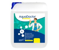 Коагулянт AquaDoctor Flock Liquid, 30 л