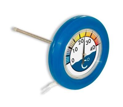 Термометр Kokido  «Большой циферблат» бокс